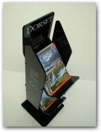 Magazine Stand  » Click to zoom ->