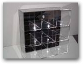 MIRROR DISPLAY BOX  » Click to zoom ->